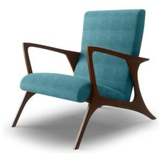 Modern Accent Chairs by Thrive Home Furnishings