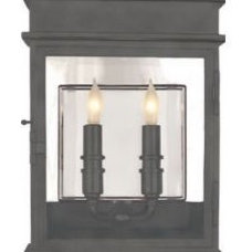 Traditional Outdoor Wall Lights And Sconces by Hudson