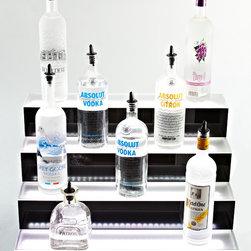 back bar lighting Ideas - back bar lighting Ideas Get wide range of Back bar Bottle Lighting & Bottle LED display At Armana Production.