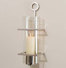 contemporary candles and candle holders by Inside Avenue