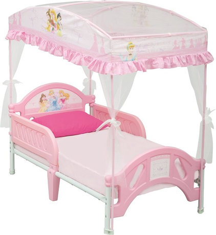 Contemporary Toddler Beds by Amazon