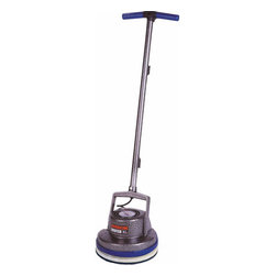 Thorne Electric - Thorne P620a HardFloor Cleaning Mach - Keep your hard floors shining with The Cleaning Machine from Koblenz. It removes stains, scrubs, waxes and buffs all types of hard floors including hardwood floors. Uses the same type of brushes and pads used by commercial floor machines. Replacement brushes sold separately: Shampoo Brush model #4501367. Scrubbing Brush model #4501342. Polishing Brush model #4501359. Cleaning concentrates available number model #KITA.