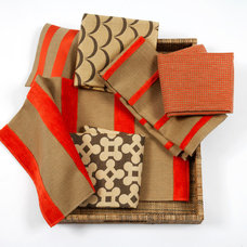 Contemporary Outdoor Fabric by NGO-PR