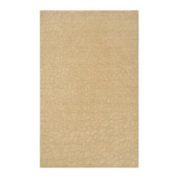 Momeni - Gramercy Rug (9 ft. 6 in. x 13 ft. 6 in. - Beige) - Color: 9 ft. 6 in. x 13 ft. 6 in. - Beige. Unique. Rectangular shape. Open-backed hand-loomed rug. Casual appeal. Earth and muted tones design. Made from 100% Indian wool. Made in India. 3 ft. L x 2 ft. W. 5 ft. 6 in. L x 3 ft. 6 in. W. 8 ft. L x 5 ft. W. 9 ft. 6 in. L x 7 ft. 6 in. W. 11 ft. L x 8 ft. W. 13 ft. 6 in. L x 9 ft. 6 in. W. Care Instruction