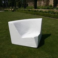 Modern Outdoor Sofas by AllModern