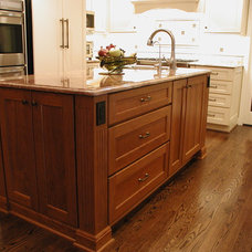 Kitchen Cabinetry by Woodmaster Kitchens