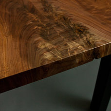 Modern Dining Tables by ELPIS