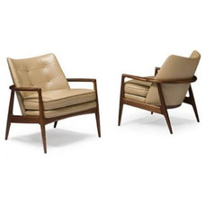 Living Room Chairs by Nest Modern
