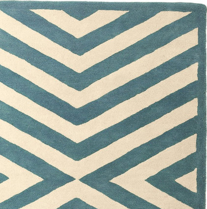 Modern Rugs by Serena & Lily