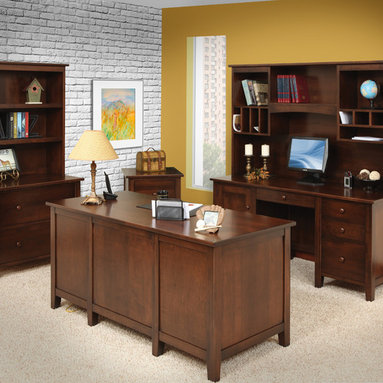 Manhattan Office Suite -