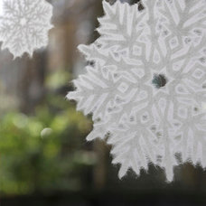 Traditional Holiday Decorations by nonesuch things