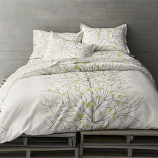Modern Duvet Covers by Crate&Barrel