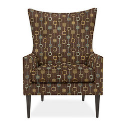 Room & Board Louis Chair -