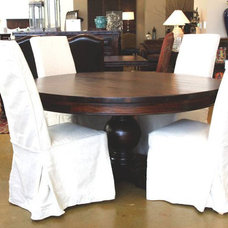 Traditional Dining Tables by World Interiors