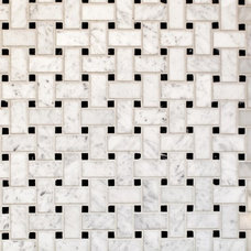 Traditional Floor Tiles by World Mosaic (BC) Ltd.