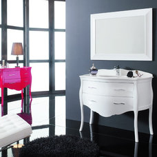 traditional bathroom vanities and sink consoles by PSCBATH