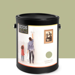 Imperial Paints - Eggshell Wall Paint, Gallon Can, Refresh - Overview: