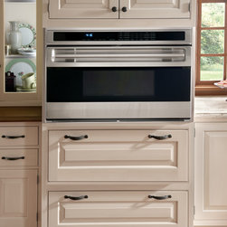 "Wolf 36"" Single Electric Wall Oven, Stainless Steel 