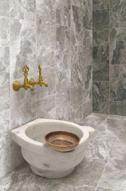 Contemporary Wall And Floor Tile by StonePeak Ceramics