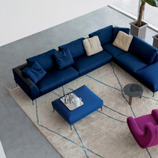 Modern Sofas by Italian furniture by CGS Group 'Momentoitalia'