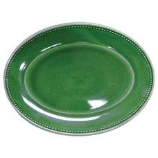Traditional Dinner Plates by herringtoncatalog.com