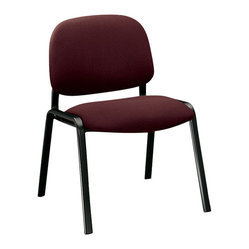 Solutions Armless Guest Chair