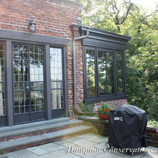 Traditional  by Hampton Conservatories, LLC