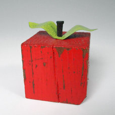 Eclectic Desk Accessories by Etsy