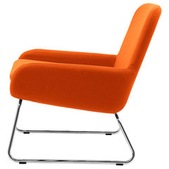 contemporary armchairs by Imagine Living