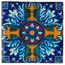 Mediterranean Tile by Indeed Decor