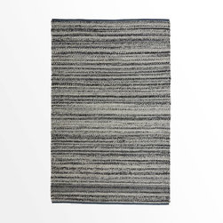 Steven Alan Tweed Wool Rug, Heather Gray - I tend to lean towards textured neutrals in my home. This way there is a lot going on, but in a very subtle way. This rug is a great example of that.