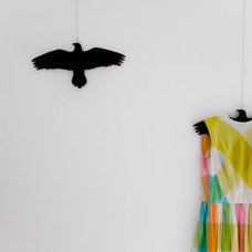 Eclectic Wall Hooks by mjolk.ca