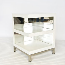 Modern Side Tables And Accent Tables by Candelabra