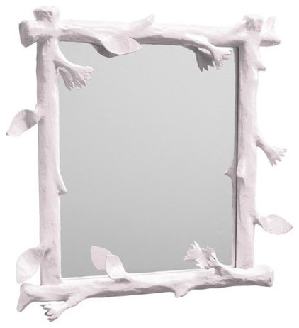 Eclectic Mirrors by Stray Dog Designs