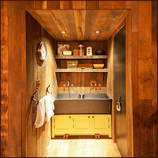 Reclaimed wood flooring - Aged Woods® Product Details - Reclaimed Bunkhouse Plan