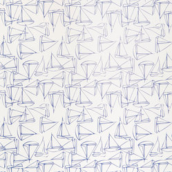 Set Sail Wallpaper Sheet, Light