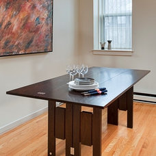Modern Dining Tables by Infusion Furniture