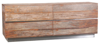 Contemporary Dressers Chests And Bedroom Armoires by High Fashion Home