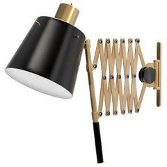 modern wall sconces by Delightfull