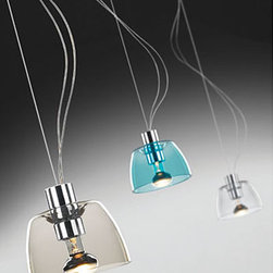 Serena Pendant Lamp By Modiss Lighting - Serena by Modiss is a series of pendant and wall/ceiling fixtures.