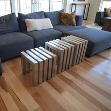 Modern Coffee Tables by Sarabi Studio