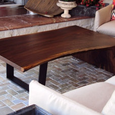 Eclectic Coffee Tables by Greenwood Bay