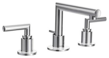 Contemporary Bathroom Faucets by Remodelr
