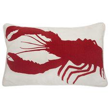 Modern Outdoor Pillows by 2Modern