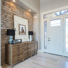 Transitional Entry by Nelson Development