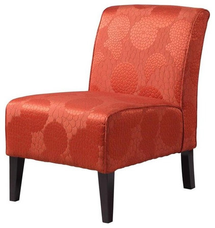 Contemporary Armchairs And Accent Chairs by Brookstone