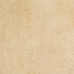 Limestone Collection Cream Gold - Subtle organic beauty marks StonePeak's unglazed porcelain limestone.