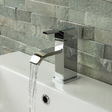 Modern Bathroom Faucets And Showerheads Our Basin Taps