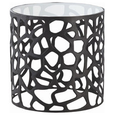 Contemporary Side Tables And End Tables by The Classy Cottage