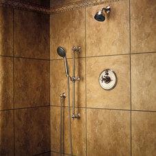 Showerheads And Body Sprays by Anna Marie Fanelli - Floor & Decor